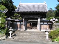 久延寺・写真
