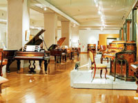 浜松市楽器博物館・写真