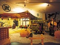 東海道由比宿 おもしろ宿場館・写真