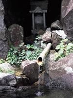 命之泉神社・写真