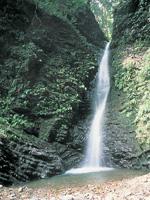 葛布の滝・写真