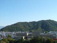 香貫山・写真