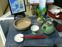 伊豆美陶芸の森 藤紫窯・写真