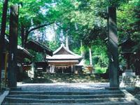 天宮神社・写真