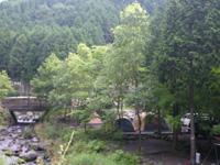 天子の森オートキャンプ場・写真