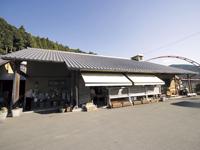 道の駅 天竜相津 花桃の里・写真