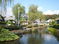湧水公園・写真