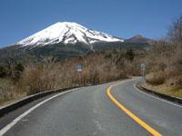 富士山スカイライン・写真