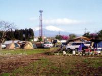 みらくのキャンプ場・写真