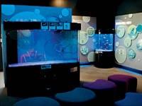 深層水ミュージアム・写真