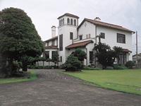 旧マッケンジー住宅・写真