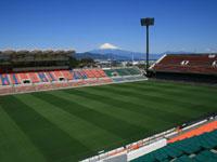 IAIスタジアム日本平・写真
