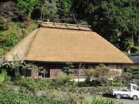 友田家住宅・写真