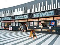 浜松サービスエリア(上り)・写真