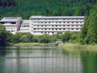 富士田貫湖温泉・写真