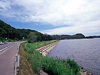 網走湖・写真