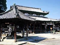 三井寺観音堂・写真