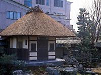 蘆花浅水荘(記恩寺)・写真