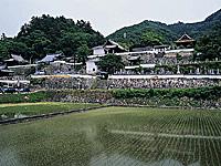 城下町高梁の寺社めぐり・写真