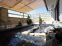 五色天然温泉・写真