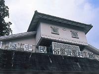 十津川村歴史民俗資料館・写真