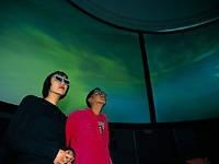 磐梯山3Dワールド・写真