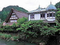 生竜温泉・写真