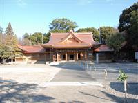 砥鹿神社・写真