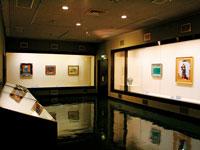 豊橋市美術博物館・写真