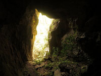 乳岩峡・写真