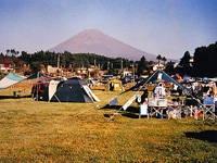 大野路ファミリーキャンプ場・写真
