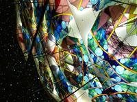 三河工芸ガラス美術館・写真