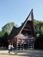 野外民族博物館 リトルワールド・写真
