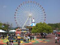 日本モンキーパーク・写真