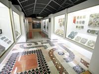 INAXライブミュージアム 世界のタイル博物館・写真