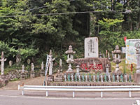 岩戸山 風天洞・写真