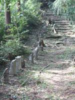 石仏公苑・写真