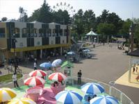 岡崎市南公園・写真