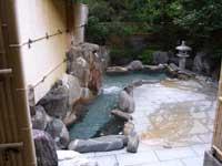 湯の島温泉・写真