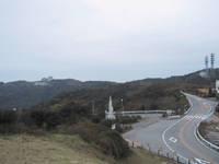 三ヶ根山スカイライン・写真