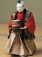 からくり展示館(犬山市文化史料館 別館)・写真