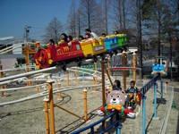 刈谷市交通児童遊園・写真
