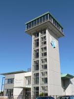ポートインフォメーションセンター カモメリア・写真