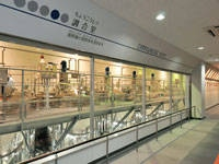 愛知ヤクルト工場(見学)・写真