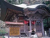 岩本山常泉寺(札所3番)・写真