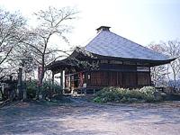 飛渕山龍石寺(札所19番)・写真