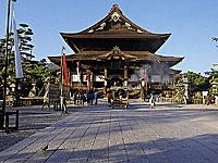 長野市周辺の温泉・写真