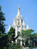 馬込教会・写真