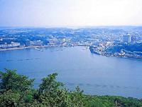 浜名湖かんざんじ温泉・写真