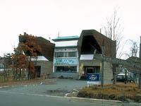クロスカルチャープラザ「桂桜会館」・写真